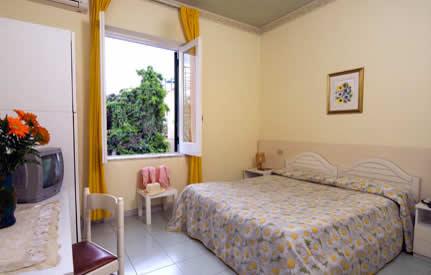 Hotel Villa Diana - Camere