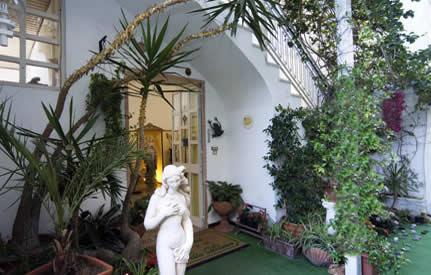 Hotel Villa Diana - L'hotel