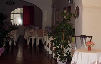 Hotel Villa Diana - Sala Ristorante