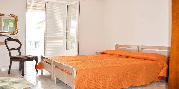 Hotel Villa Erade - Camere