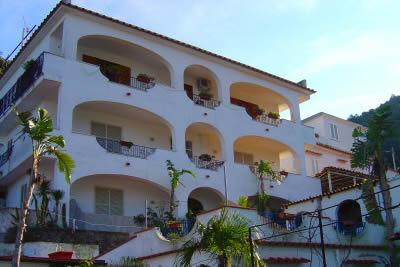 Hotel Villa Fiorentina Casamicciola Terme