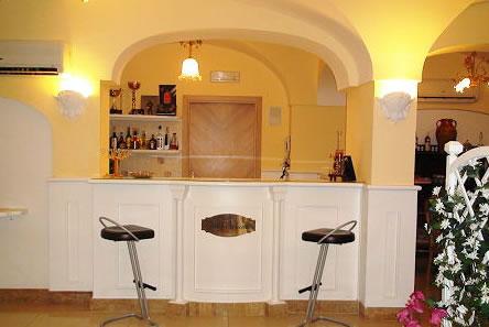Hotel Villa Franca - Bar