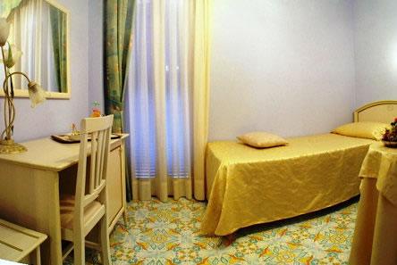 Hotel Villa Franca - Camere