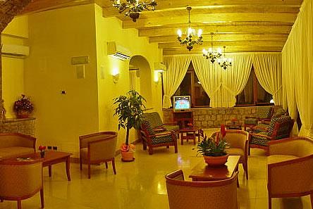 Hotel Villa Franca - Interni