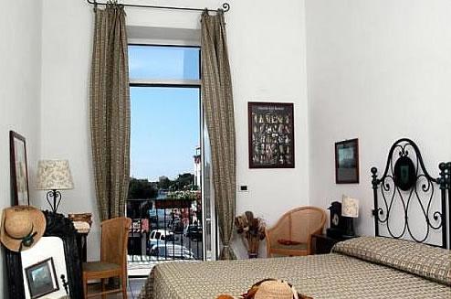 Hotel Villa Maria Ischia