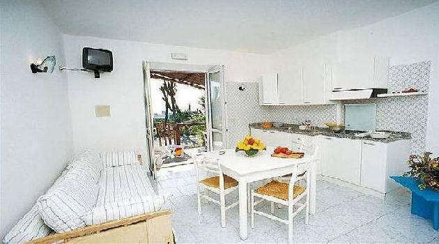 Hotel Villa Marinu - Appartamenti