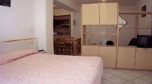 Hotel Villa Marinu - Camere