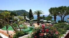 Hotel Villa Marinu - Forio di Ischia-2