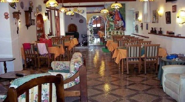 Hotel Villa Marinu - Interni