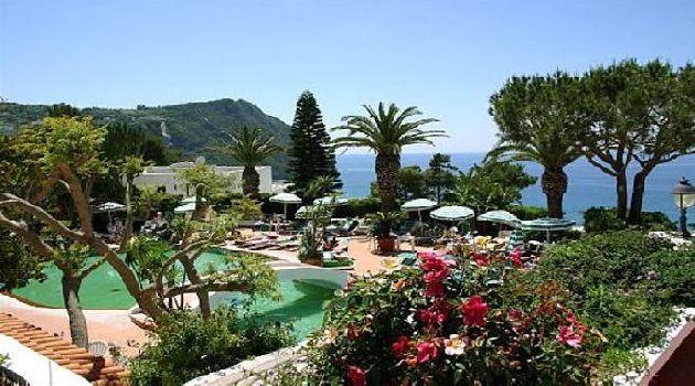 Hotel Villa Marinu - L'hotel