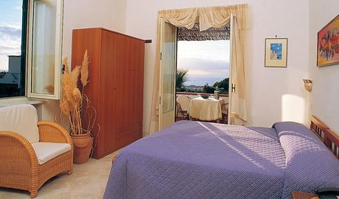 Hotel Villa Melodie - Camera Superior