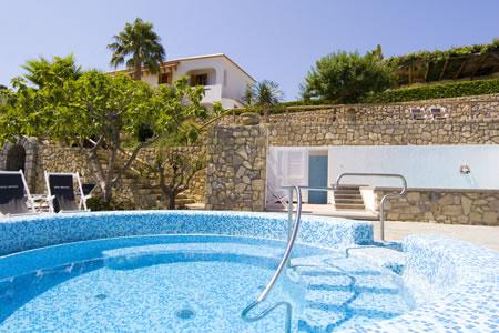 Hotel Villa Miralisa Forio di Ischia
