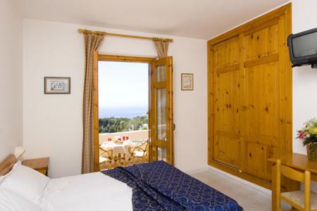 Hotel Villa Miralisa - Camere