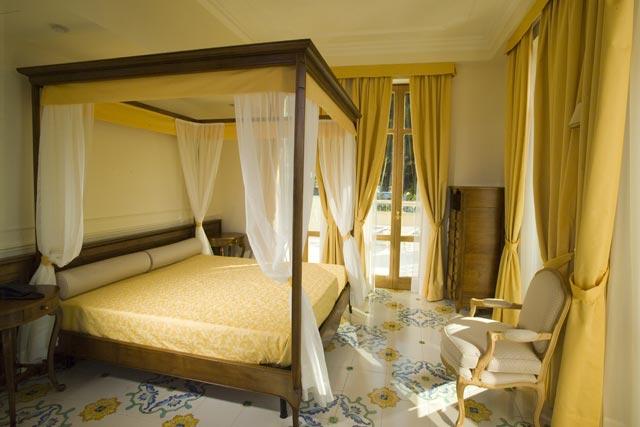 Hotel Villa  Savoia - Camera Superior