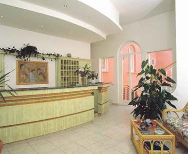 Hotel Vittoria - Hall