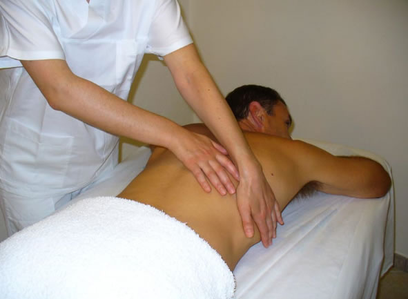 Hotel la Marticana - Centro Massaggi