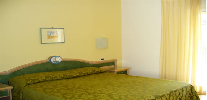 Hotel la Marticana - Camere