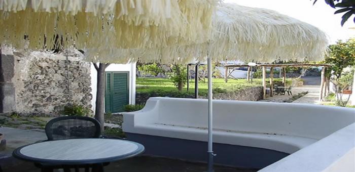 Hotel la Marticana - Giardino