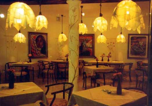 Hotel la Rondinella - Sala Ristorante