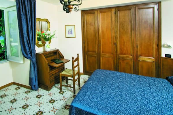 Hotel le Querce Thermae e SPA - Camere