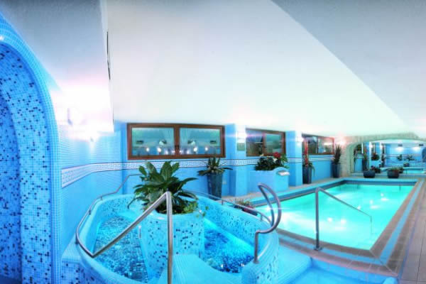 Hotel le Querce Thermae e SPA Ischia