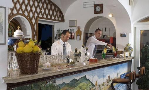 Parco Hotel Terme Villa Teresa - Bar