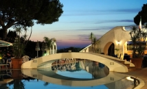 Parco Hotel Terme Villa Teresa - Forio di Ischia-2
