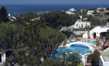 Parco Hotel Terme Villa Teresa - Forio di Ischia-0