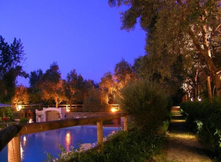 Residence Aegidius - L'hotel