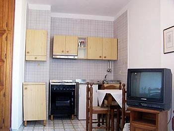 Residence Le Rose - Appartamenti