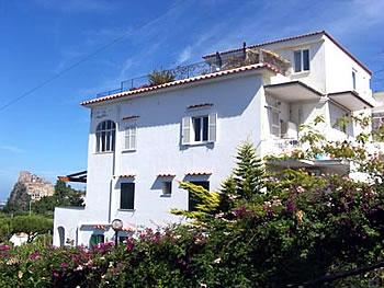 Residence Le Rose Ischia