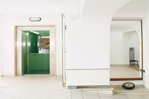 Residence Macapà - Interni
