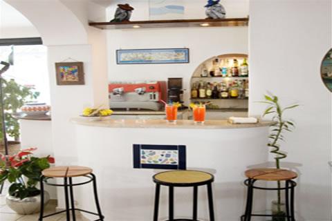 Residence Macapà - Bar