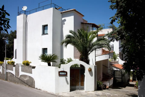 Residence Macapà Ischia