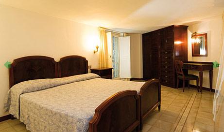Residence Parco Smeraldo - Appartamenti