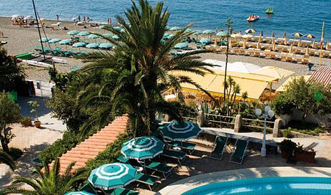 Residence Parco Smeraldo - Piscina Scoperta
