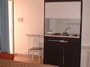 Residence Sant`Angelo - Camere