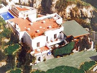 Residence Sant`Angelo Serrara Fontana