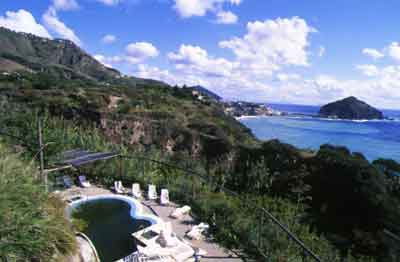 Residence Torre S. Angelo Forio di Ischia