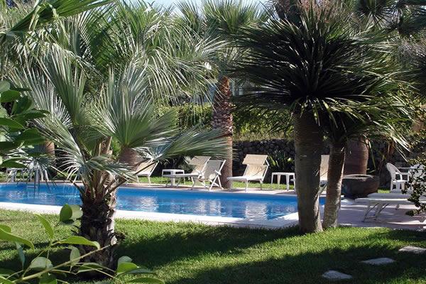 Residence Villa Cristina Forio di Ischia