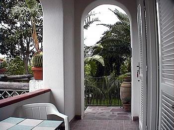 Residence Villa Cristina - Camere