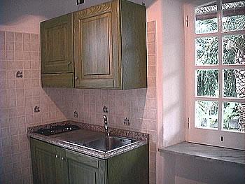Residence Villa Cristina - Appartamenti