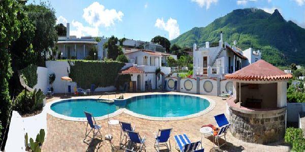 Residence Villa Erade  Casamicciola Terme