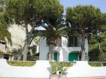 Residence Villa Nunzia Barano di Ischia