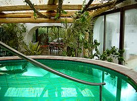 Residence Villa Ravino Forio di Ischia