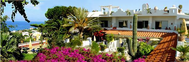 Residence Villa Ravino - Giardino
