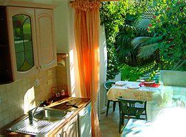 Residence Villa Ravino - Ingresso