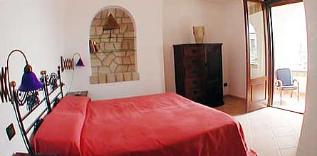 Residence Villa Tara - Appartamenti