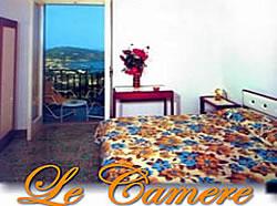 Residence Villa Teresa - Camere