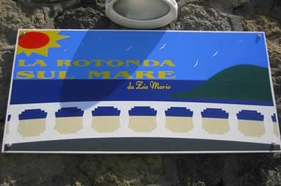 Residence la Rotonda sul Mare - Dettagli